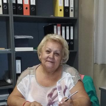 Natalya  Vorobeva, 68, Angarsk, Russian Federation
