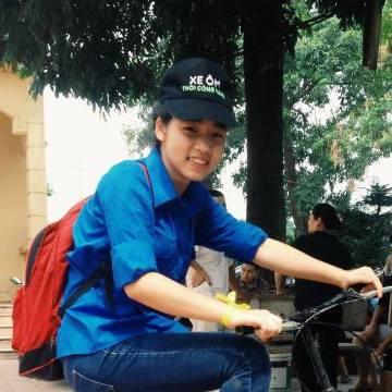 Lê Thanh Huyền, 22, Hanoi, Vietnam