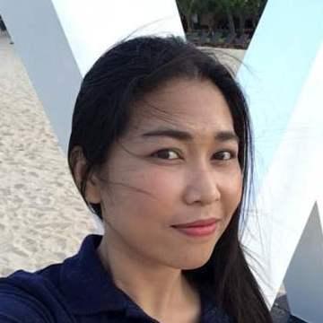 Aor, 27, Ko Samui, Thailand