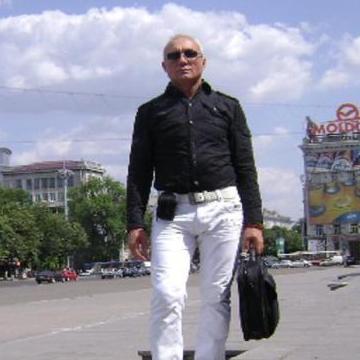 Dmitrii, 62, Kishinev, Moldova