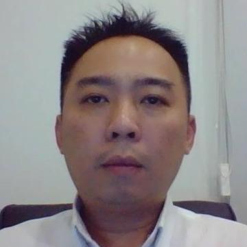 Piaiff Chin, 43, Ho Chi Minh City, Vietnam