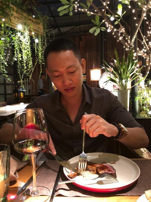 Huỳnh Nhân, 30, Quy Nhon, Vietnam