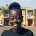 Astridah muyunda, 30, Lusaka, Zambia