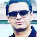 Bhatti, 35, Rawalpindi, Pakistan