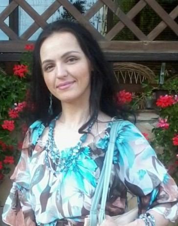 Olga, 39, Rivne, Ukraine