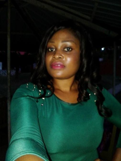 elizarbethkyeraa, 35, Kumasi, Ghana