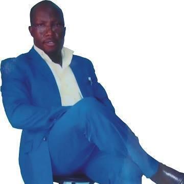 Dr prince Patrick Otekpo, 48, Lagos, Nigeria