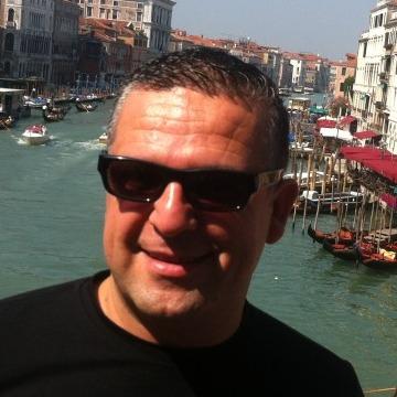 alex john, 40, Istanbul, Turkey