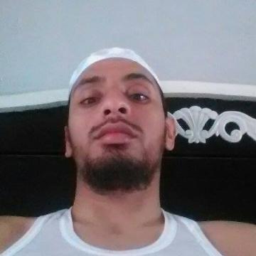 عبدالقادر بن جلال, 30, Oran, Algeria