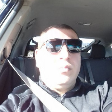Devid, 35, Tbilisi, Georgia