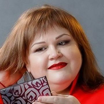 Анна, 46, Petrozavodsk, Russian Federation