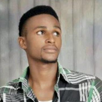 Bob, 38, Benin City, Nigeria