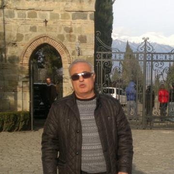 ТИМУР, 54, Tbilisi, Georgia