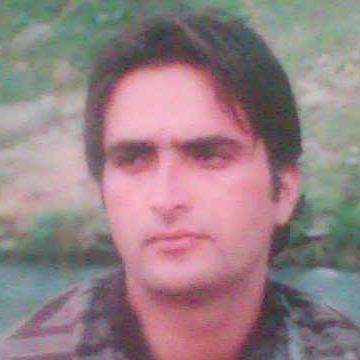 Nasir Khan, 38, Srinagar, India