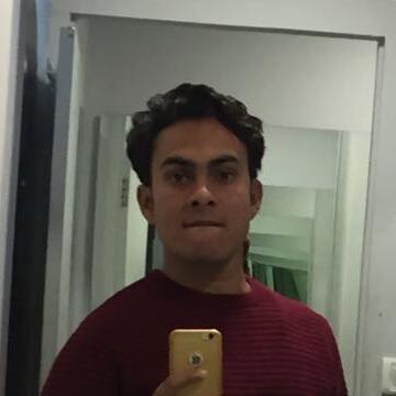 Satwinder Singh, 31, Bangalore, India