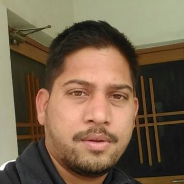 Mahendra Singh Insan, 35, Kota, India