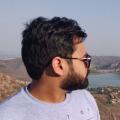 Kshitij Aggarwal, 26, New Delhi, India