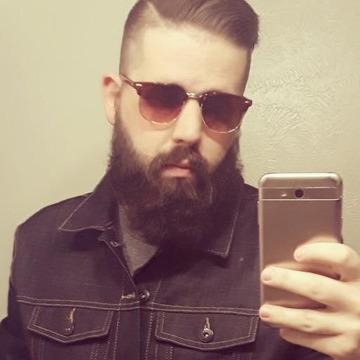 Brian Auman, 31, Tulsa, United States