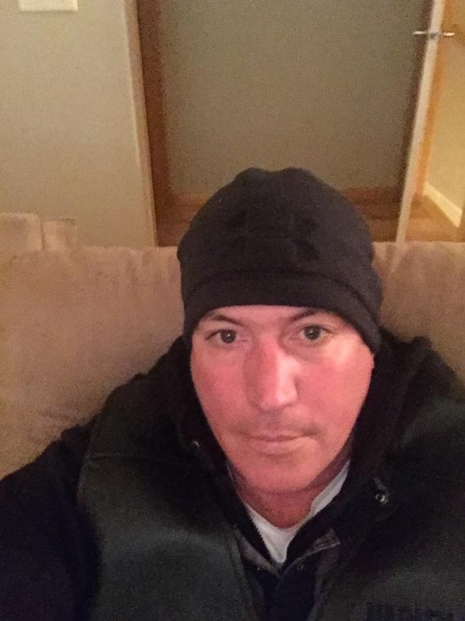 Christian Orosz, 43, Hudson, United States