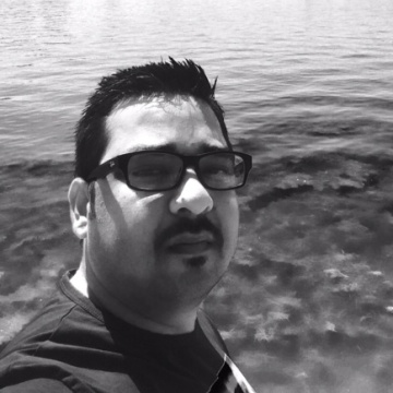 Abhishek, 37, Kota, India