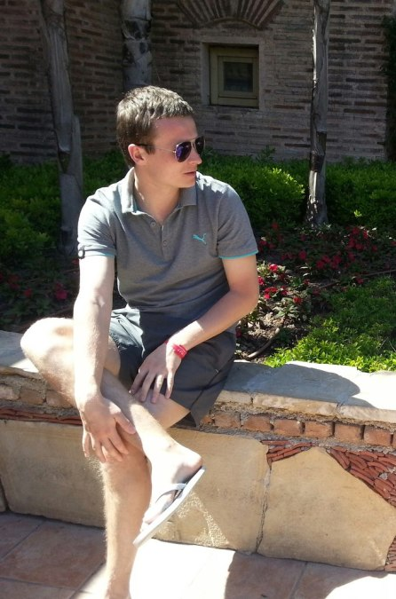 Pavel Brylov, 35, Kaluga, Russian Federation