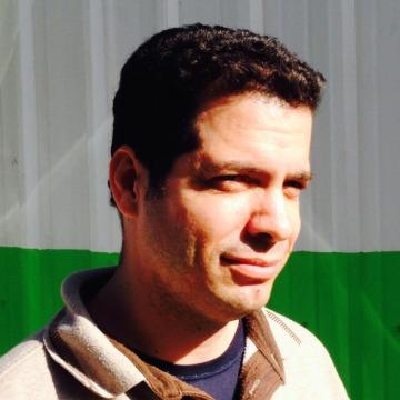 Gary Lifshitz, 48, Tel Aviv, Israel