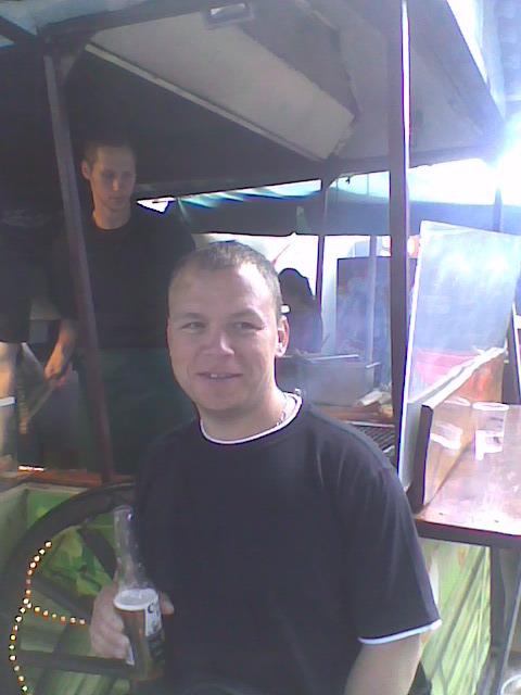 Александр, 40, Berlin, Germany