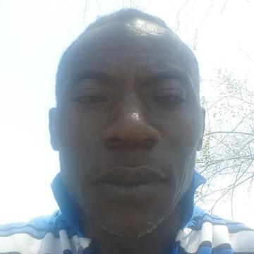 Nigel Bowen, 54, Portmore, Jamaica