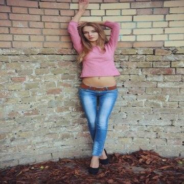 Виктория, 27, Mykolaiv, Ukraine