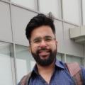 Gaurav Arora, 31, New Delhi, India