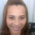 Ana Paula da Silva, 28, Vitoria, Brazil