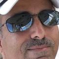 KHALIFA, 41, Muscat, Oman