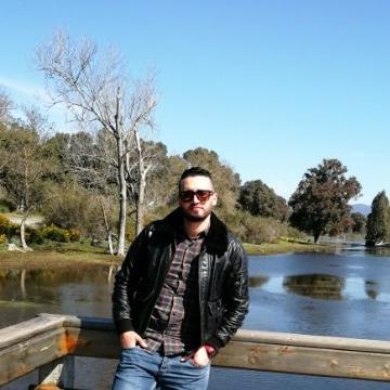 Mohamed Bouteldja, 31, El Milia, Algeria