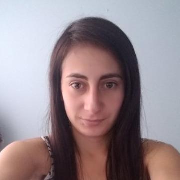 Daniela Martinez Castro, 26,