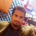 Hasan, 24, Baghdad, Iraq