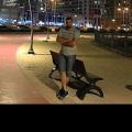 Maher, 28, Dubai, United Arab Emirates