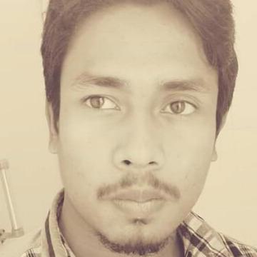 Tarek, 24, Salalah, Oman