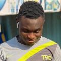Ibrahim D Campbell, 20, Accra, Ghana