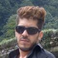 Ibrahim Al Sukbani, 34, Istanbul, Turkey