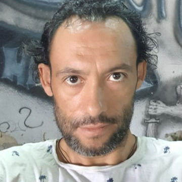 Mutlu, 35, Salihli, Turkey