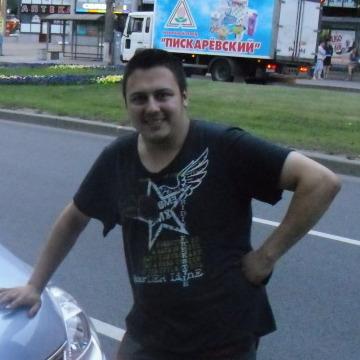 Евгений, 35, Saint Petersburg, Russian Federation