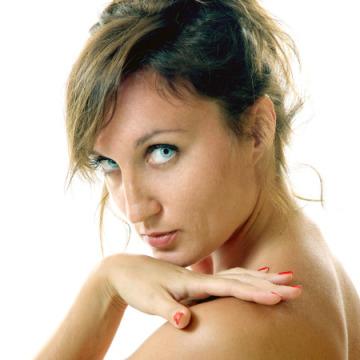 Anna, 35, Samara, Russian Federation