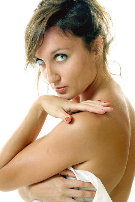 Anna, 37, Samara, Russian Federation