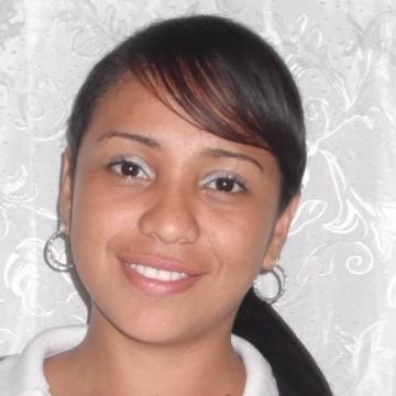 Gina Alejandra, 35, Medellin, Colombia