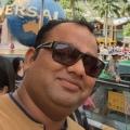 Himanshu Daga, 39, Gurgaon, India