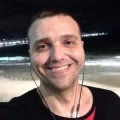 Paulo, 52, Rio de Janeiro, Brazil