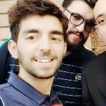 abd errahim, 25, El Eulma, Algeria