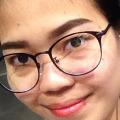 Riza Dea, 26, Abu Dhabi, United Arab Emirates