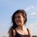 Tanya B, 27, Yekaterinburg, Russian Federation