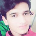 Usman Mir, 21, Dubai, United Arab Emirates
